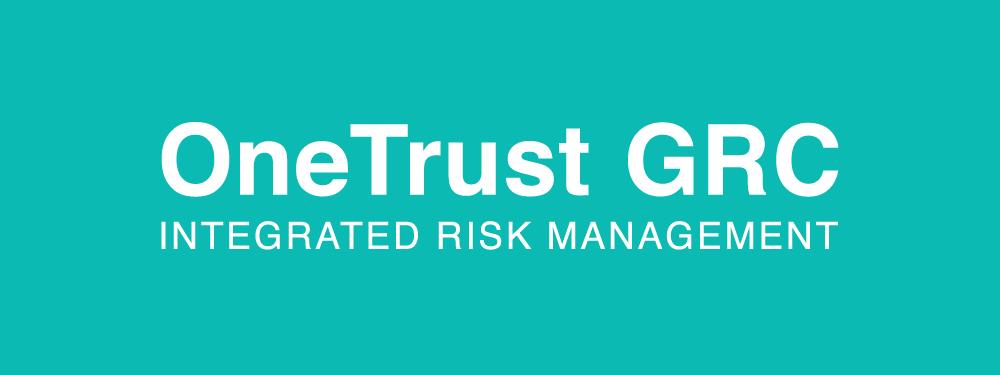 One Trust GRC